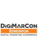 DigiMarCon Edmonton – Digital Marketing Conference & Exhibition